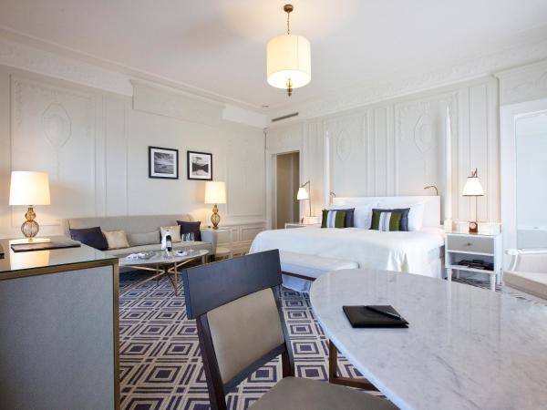Hotel Pictures: Fairmont Le Montreux Palace, Montreux