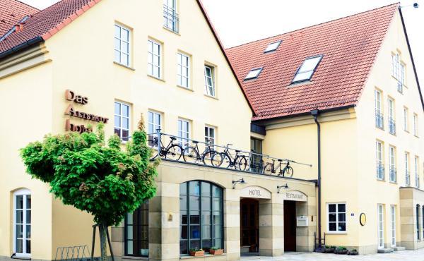 Hotel Pictures: Altstadthotel Haßfurt, Haßfurt