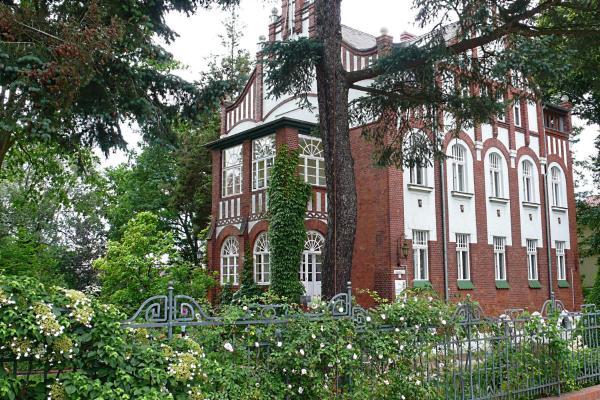 Hotelbilleder: Pension Villa Fortuna, Lübben