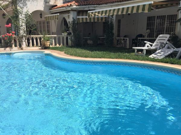 Hotel Pictures: villa Dely Ibrahim, Alger