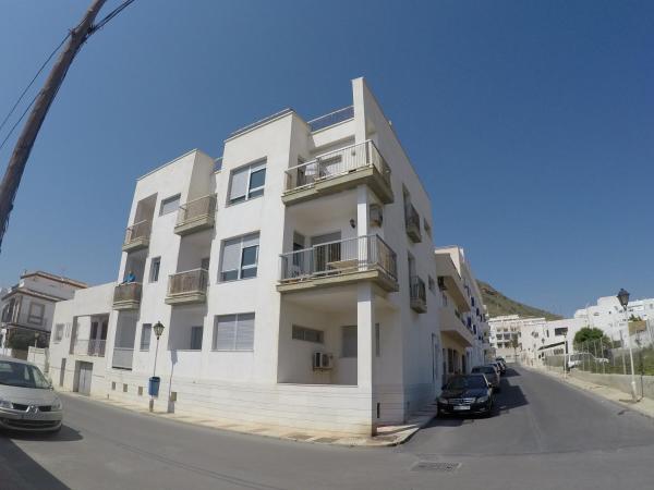Hotel Pictures: Apartamento Delamar Constitucion, Carboneras