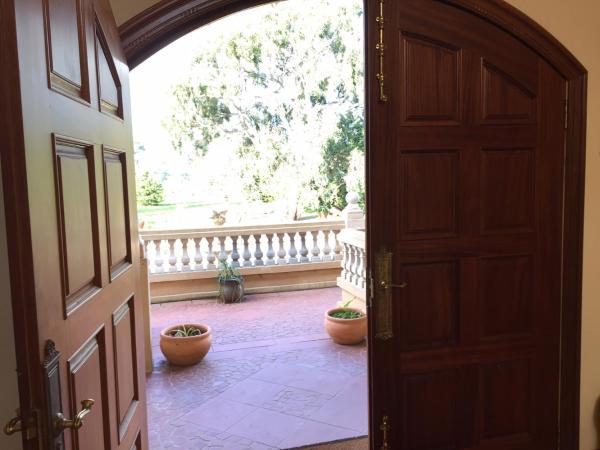 Φωτογραφίες: Villa Tuscany Melbourne, Konagaderra