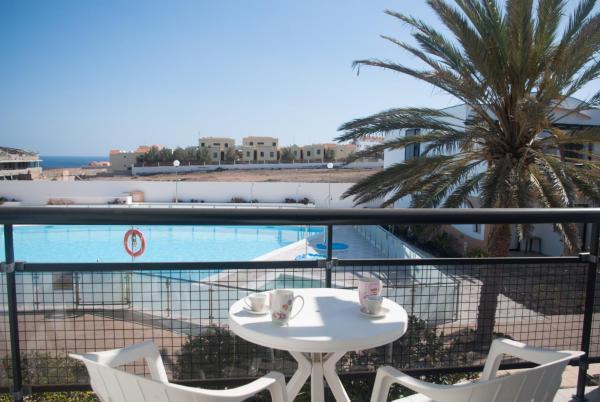 Hotel Pictures: Amaya, relaxing holidays 6, Costa de Antigua