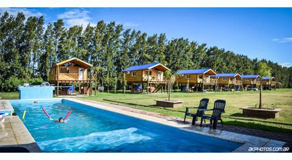Hotellbilder: Cabanas Leime, San Pedro