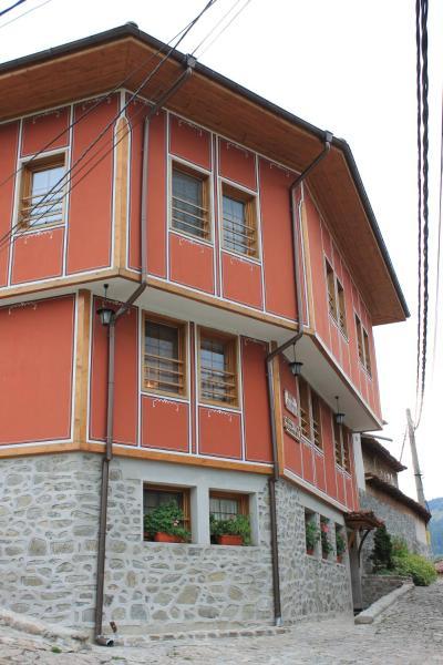 Φωτογραφίες: Guest House Maria, Koprivshtitsa