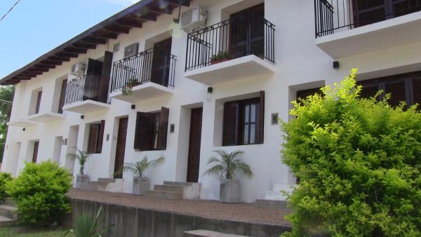 Hotelbilleder: Apart Playa Esquina, Esquina