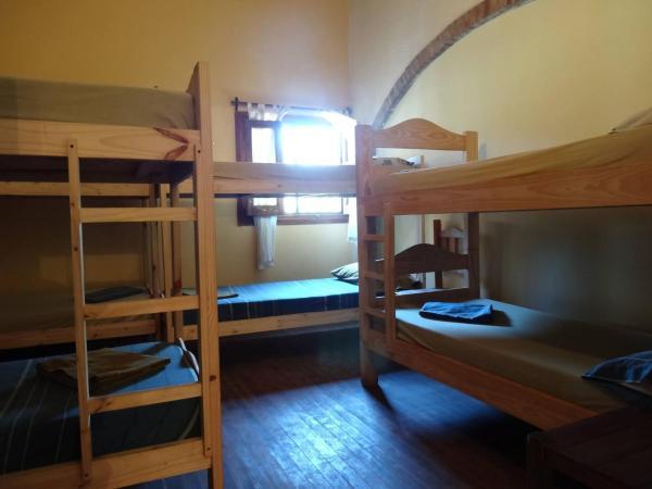 酒店图片: Tree House Hostel, Salto de las Rosas