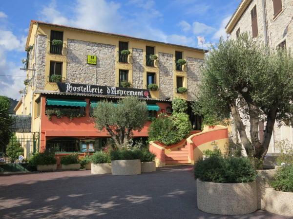 Hotel Pictures: Hostellerie Aspremont, Aspremont