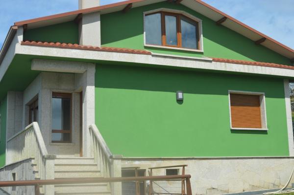 Hotel Pictures: Casa Sabila, Muros