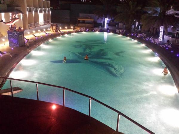 Hotellikuvia: Hotel Royal Residence, Umm Al Quwain