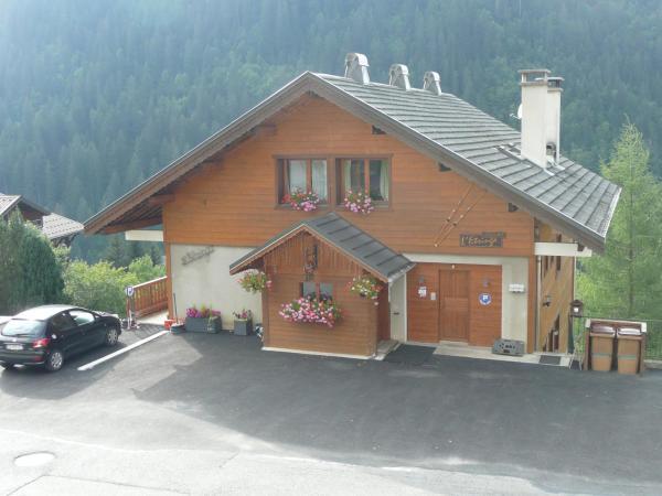 Hotel Pictures: Chambre d'hôte l'Etringa, Châtel