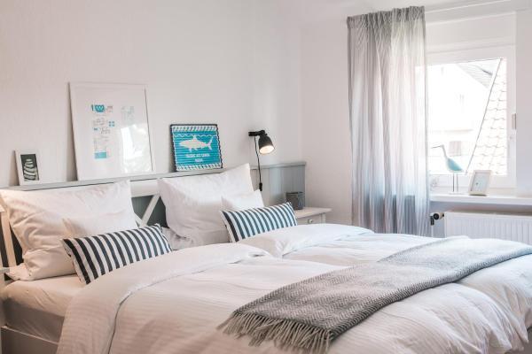 Hotel Pictures: Haus Ottenlock, Steinhude