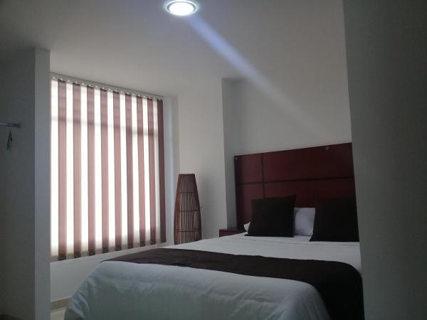 Hotel Pictures: Hotel Cafe y Miel, Pasto