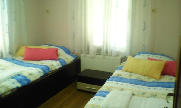Fotos do Hotel: Branimirovata House, Apriltsi