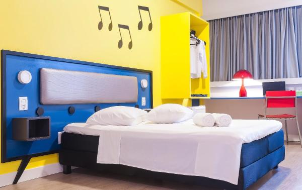 Hotel Pictures: Ibis Styles Sao Mateus, São Mateus