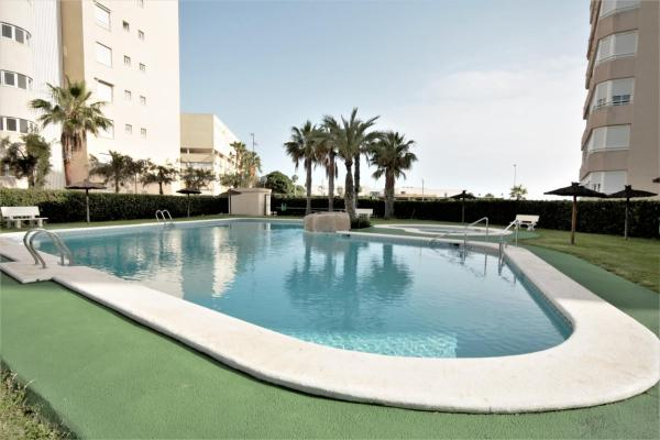 Hotel Pictures: Playa Urbanova Alicante, El Altet