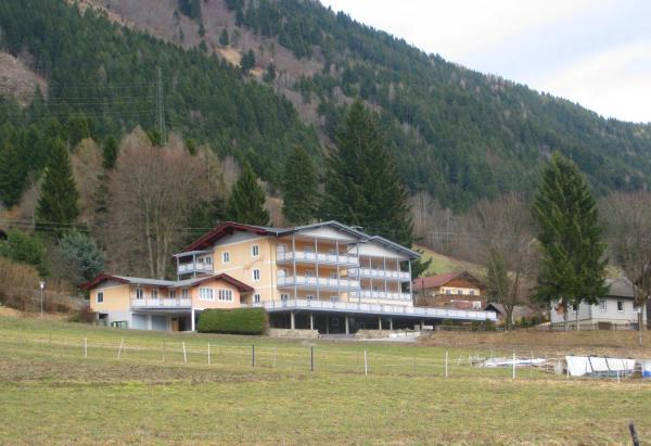 Hotellbilder: Edwards Apartment, Millstatt