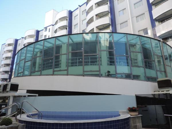 Hotel Pictures: Flat Águas da Serra, Rio Quente