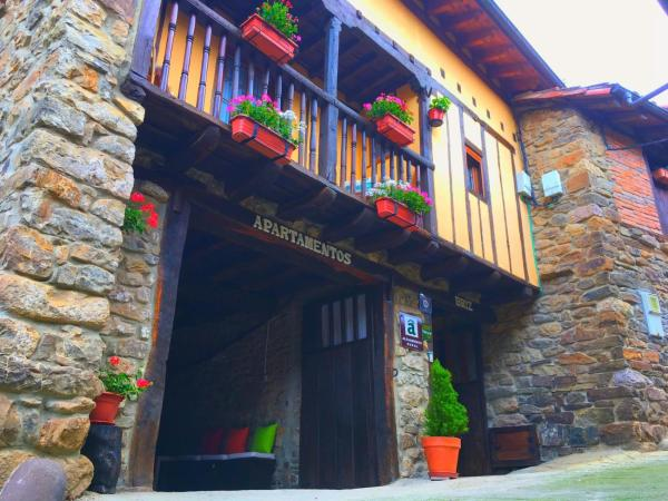 Hotel Pictures: Apartamentos Briz, Ojedo