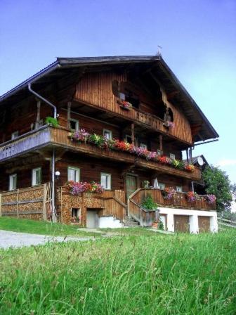 ホテル写真: Rabl Hütte, ニーデラウ