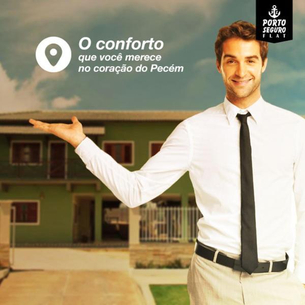 Hotel Pictures: Porto Seguro Flat, Pecém