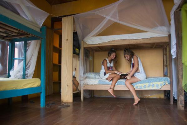 Hotel Pictures: Mais Que Nada - Hostel & Patio-Bar, Itacaré