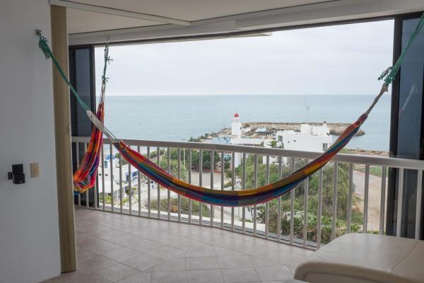 Hotel Pictures: Apartment Real Alto, Punta Blanca