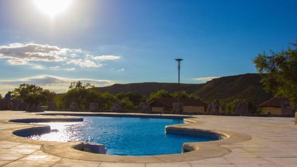 Hotellikuvia: Los Chalecitos, Valle Grande