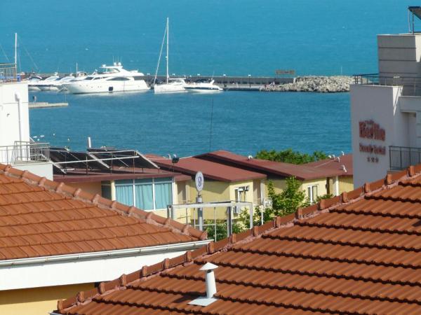 Foto Hotel: Apartament STARFISH Lux, Sveti Vlas