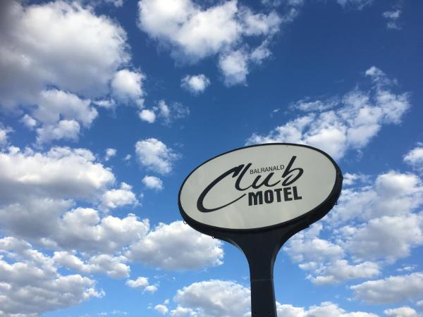 Hotellikuvia: Balranald Club Motel, Balranald
