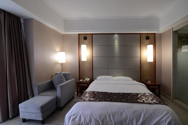 Hotel Pictures: Qionghai Hao Springs Boutique Hotel, Qionghai