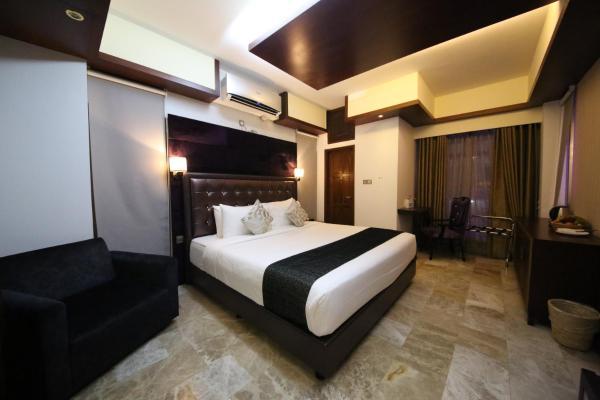 Fotografie hotelů: Comfort Inn, Dhaka