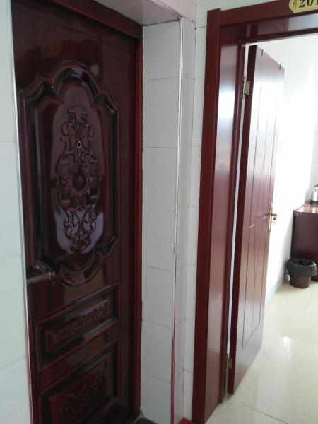 Hotel Pictures: Ta'er Temple Shengjie Guesthouse, Huangzhong
