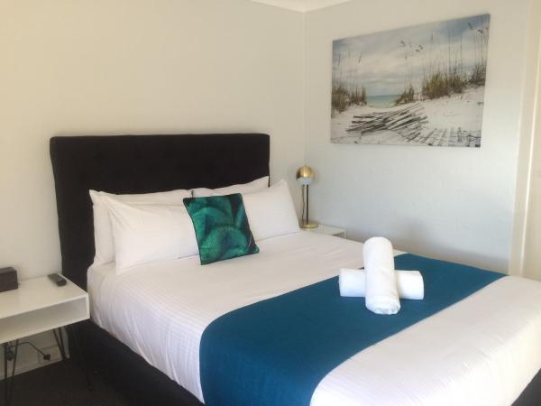 Fotos de l'hotel: Araluen Motor Lodge, Batemans Bay