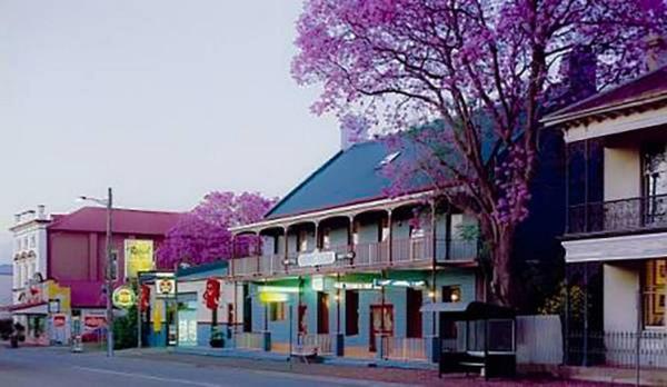 Hotellbilder: Royal Hotel Singleton, Singleton