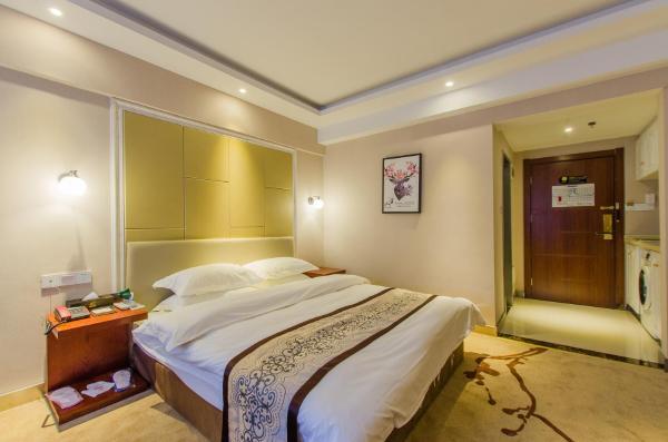 Hotel Pictures: Shengting Boutique Aparthotel, Xining