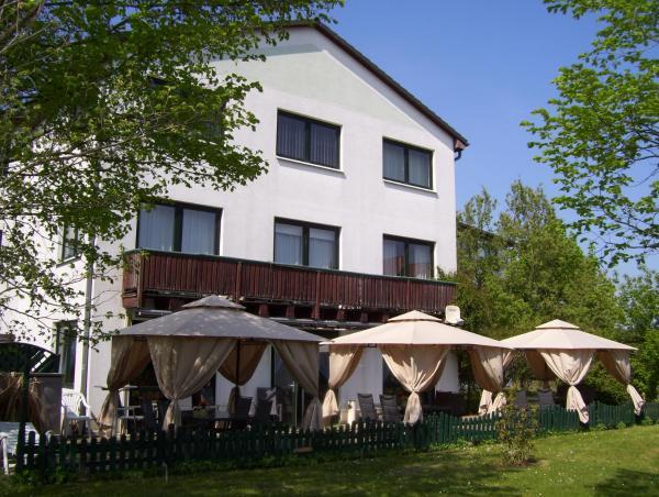 Hotelbilleder: Hotel Zum Grünen Tor, Hoppegarten