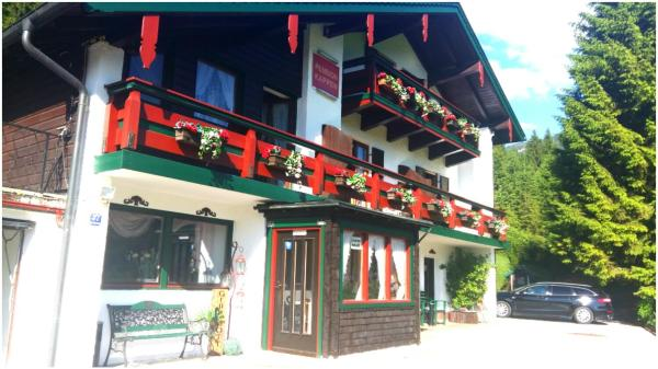 Hotel Pictures: Pension Kappen, Weißbach