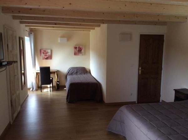 Hotel Pictures: Hotel Restaurant de la Poste, Aullène
