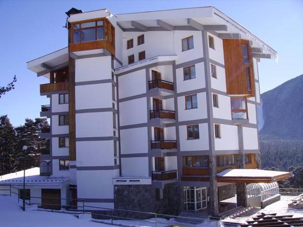 Fotos del hotel: Hotel Energoremont, Panichishte