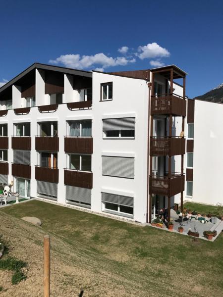 Hotel Pictures: Cucagna, Disentis