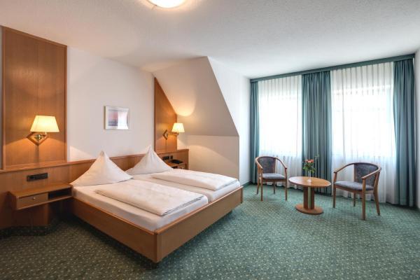 Hotelbilleder: Hotel-Gästehaus Alte Münze, Bad Mergentheim