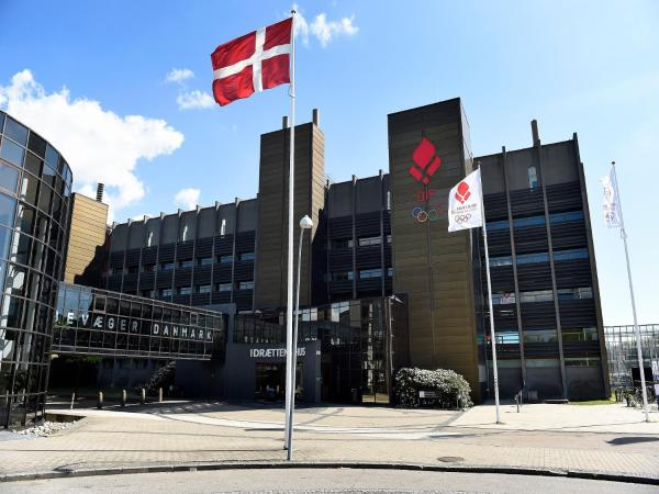 Hotel Pictures: Idraettens Hus, Brøndbyvester