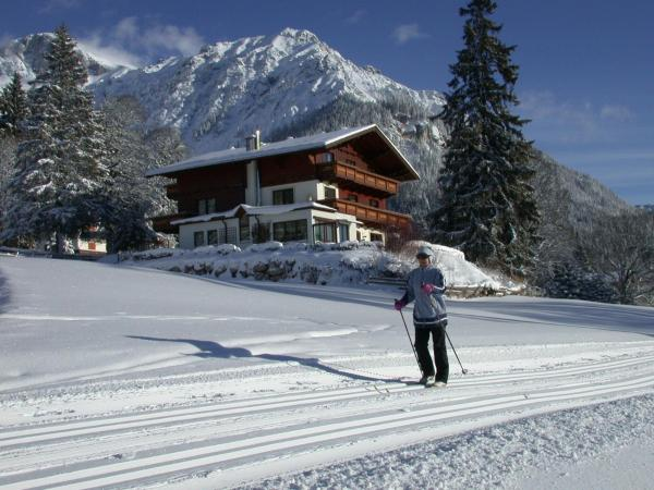 Foto Hotel: Pension Sonnwendhof, Ramsau am Dachstein