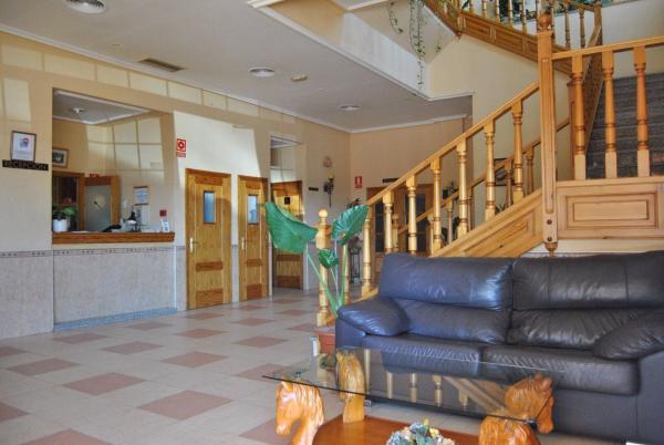 Hotel Pictures: Hotel las Dehesas, Navalvillar de Pela