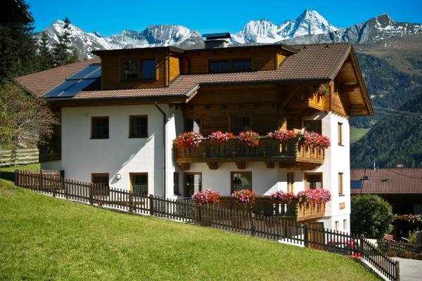 Fotos do Hotel: Appartements mit Glocknerblick, Kals am Großglockner