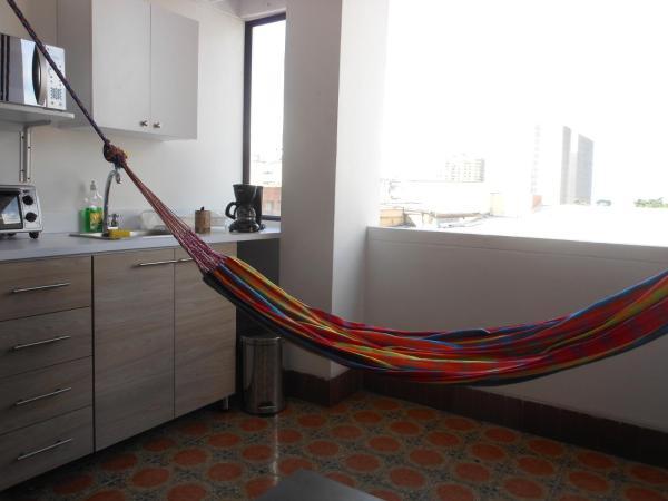 Fotos del hotel: Centenario Business Suites, Cali