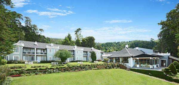 Fotos de l'hotel: Jetwing St.Andrew's, Nuwara Eliya