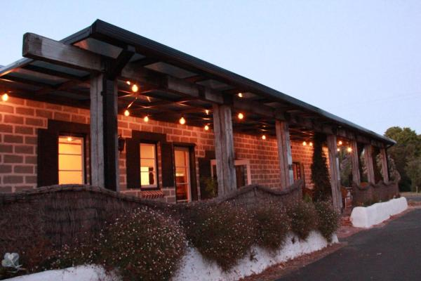 Fotos del hotel: Bakehouse '38 Restaurant & Guesthouse, Cowaramup