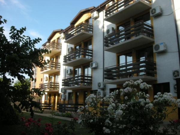 Hotelfoto's: апартамент, Goudstrand